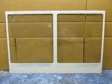 Amana Refrigerator Glass Shelf Part # 10036055