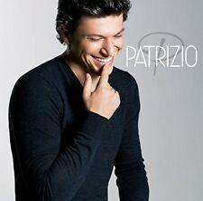 Patrizio Buanne - Patrizio [CD]