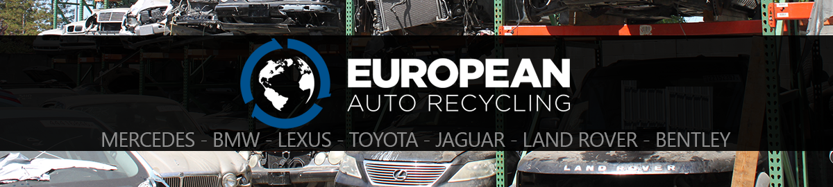 European Auto Recycling