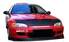 Haubenbra für Honda Civic 5. V (1991-1996) Car Bra Steinschlagschutz
