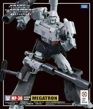 Transformers Masterpiece 100% Takara Tomy MP-36 Destron Leader Megatron MISB