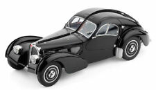 Bugatti T57 Sc Atlantic Black 1:18 Model BOS MODEL