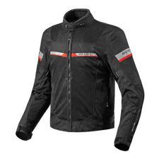 Blousons noirs pour motocyclette Eté