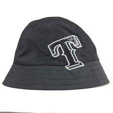 best loved bf02c 0e0fe MLB Texas Rangers 47 Brand Womens Bucket Hat Cap Black Color Poly 22