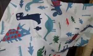 5X-6X--Scrub Top--Plus Size--Dinosaurs-bb