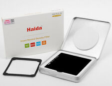 Haida 100x100mm ND1.8 1.8 64x Square Neutral Density Grey Filter Optical Glass