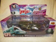 Captain Scarlet SPV / Gerry Anderson Die cast Spectrum Pursuit Vehicle
