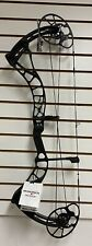 NEW BOWTECH ARCHERY SOLUTION BOW, BLACK 70LB, RIGHTHAND