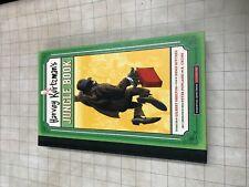 Harvey Kurtzmans - Jungle Book , Hardcover