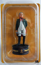 Figurine ALTAYA Collection Général Koutousov Jeux d'Echecs Napoléon Empire