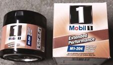 Mobil 1 M1-204 (9 PACK) Ext Performance Oil Filters Free Shipping