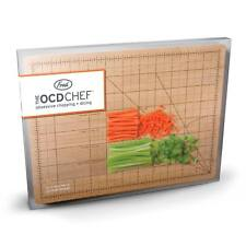The Ocd Chef Cutting Board