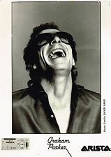 Graham Parker and the Rumour - Squeezing Out Sparks - Photo Pack (3) - 1979