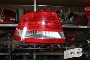 saab 9-3 tailights for 2003-2007 1/4 mounted