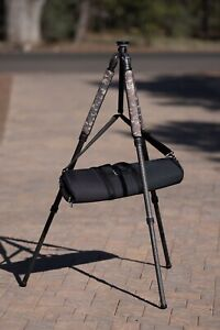 Gitzo GT3532 Mountaineer Series 3 Carbon Fiber Tripod with Gitzo carrying case