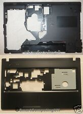 NEW LENOVO G570 G575 BOTTOM BASE COVER CASE AND PALMREST TOUCHPAD 15.6 WITH HDMI