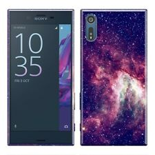 """For Sony Xperia XZ F8331 / XZs 5.2"""" Various Pattern TPU SILICONE Soft Case Cover"""