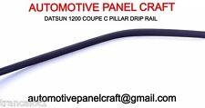 Datsun 1200 COUPE C Pillar Drip Rail