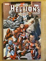 New X-Men Hellions fair condition