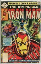 Iron Man 1968 series # 104 Whitman variant good comic book