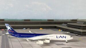 Airbus A340-300 LAN Chile 1:500 mit OVP Herpa NG