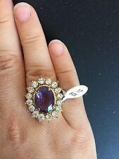 L'anello di fidanzamento di Kate Middleton dal principe William in swarovski 17