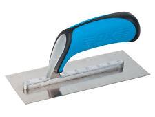 """OX PRO SMALL TROWEL - 8"""" x 3"""" / 200mm x 75mm OX-P013808 Plastering Spatula"""