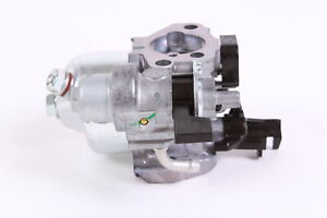 Genuine Honda 16100-ZH8-W51 Carburetor For GX160K1 GX160U1 WMP20X BE65B B/C OEM