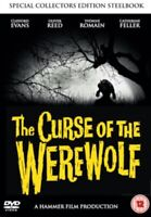 Nuovo The Curse Of The Werewolf Steelbook DVD