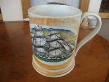 Mugs Decorative c.1840-c.1900 Date-Lined Ceramics