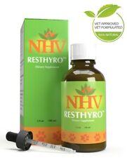 NHV Natural pet products - Resthyro