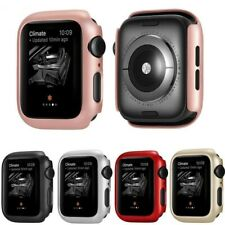 Frame Protective Case For Apple Watch Series 5 44mm Cover Shell Perfect Bumper