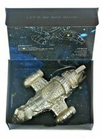 "FIREFLY SERENITY SHIP 5"" X-MAS ORNAMENT MIB:Ripple Junction/Nerd Block Exclusive"