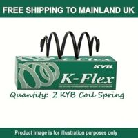 Fit with VOLVO V50 Rear coil spring RA6691 2L (pair)