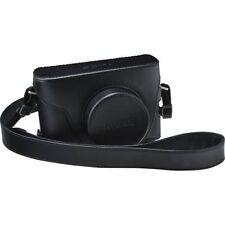 Étuis, sacs et housses noires Fuji pour appareil photo et caméscope