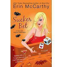 Sucker Bet (Vegas Vampires) by McCarthy, Erin