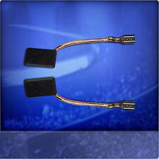 Kohlebürsten Motorkohlen für Bosch GWS 15-125 CITH, GWS 15-150 CIH, PWS 9-125