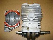 STIHL 1127 MS290 029 SUPER 46MM COMPLETE  ENGINE - CYLINDER PISTON CRANKSHAFT...