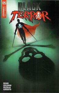 Black Terror Nr. 5 (2020), Neuware, new