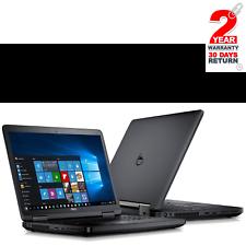 """Dell Latitude Business Grade 14"""" (Intel Core 4th G i5, 8GB, 256GB, DVDRW, W10Pro"""