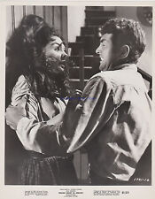 ROUGH NIGHT IN JERICHO DEAN MARTIN MOLESTS JEAN SIMMONS! ORIG 1967 8X10