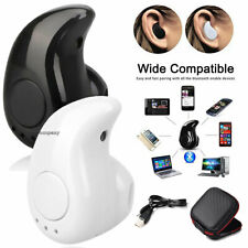 Bluetooth Earphone Wireless Headphone Earbud For iPhone Android Samsung LG MOTO