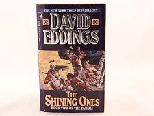 GOOD+ The Tamuli: The Shining Ones 2 by David Eddings (1994, Paperback)