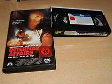 Internal Affairs - Richard gere - Andy Garcia - uncut - CIC VHS - ab 18
