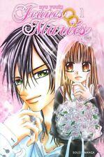 Collection complète de mangas Jeunes Mariés - 3 tomes - Soleil Manga