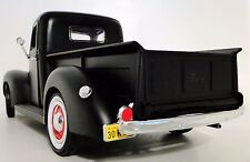 1 Ford Pickup Truck A 1930s Vintage Wagon Car T Model 24 F150 Carousel Black 18