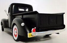 Ford Built 1 Pickup Truck A 1939 Vintage Car T Model 24 F150 Carousel Black 18