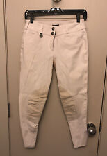 New listing Pikeur Ciara Breeches, White - US 26