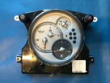 BMW Mini One/Cooper/S Chrono Pack Instrument Cluster (62116978316) R50/R52/R53