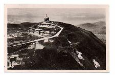 63 - cpsm - Le sommet du PUY DE DOME et l'observatoire  (i 8926)